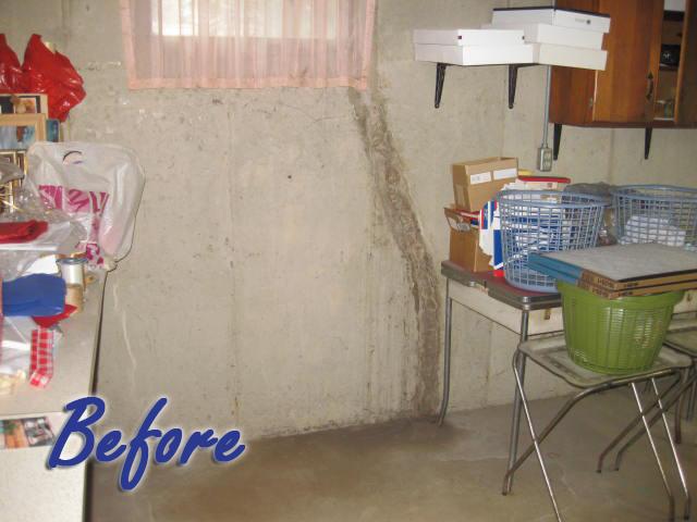 Foundation Crack Repair Naperville Licensed Insured Afforable - Cracked tile foundation problem